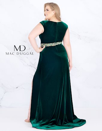 Fabulouss by Mac Duggal 66794F