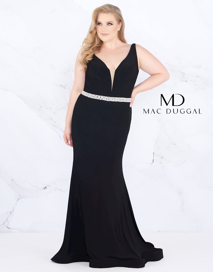 Fabulouss by Mac Duggal 66808F