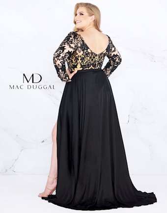 Fabulouss by Mac Duggal 66809F
