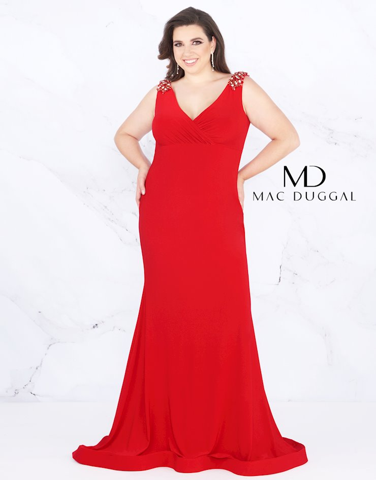 Fabulouss by Mac Duggal 66810F