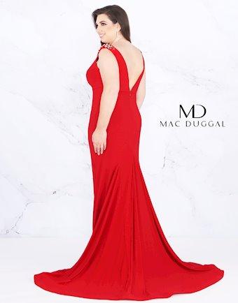 Fabulouss by Mac Duggal Style #66810F