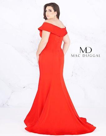 Fabulouss by Mac Duggal Style #66812F