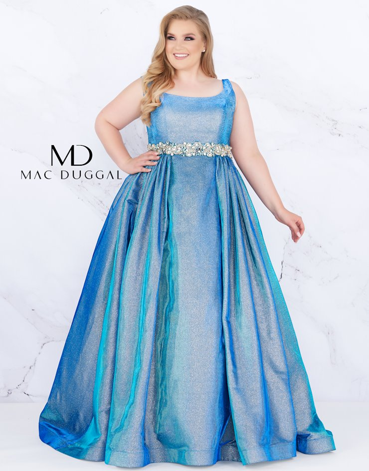 Fabulouss by Mac Duggal 66817F