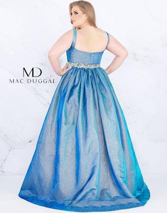 Fabulouss by Mac Duggal Style #66817F