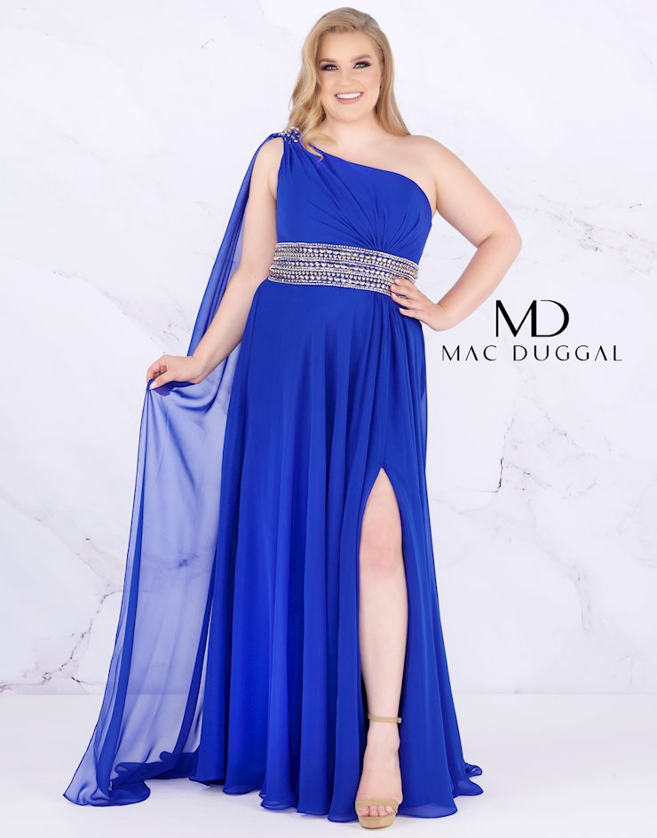 Fabulouss by Mac Duggal 77371F