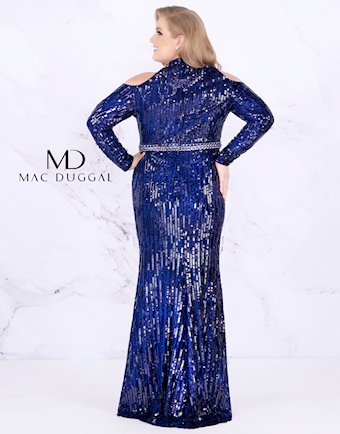 Fabulouss by Mac Duggal 77468F