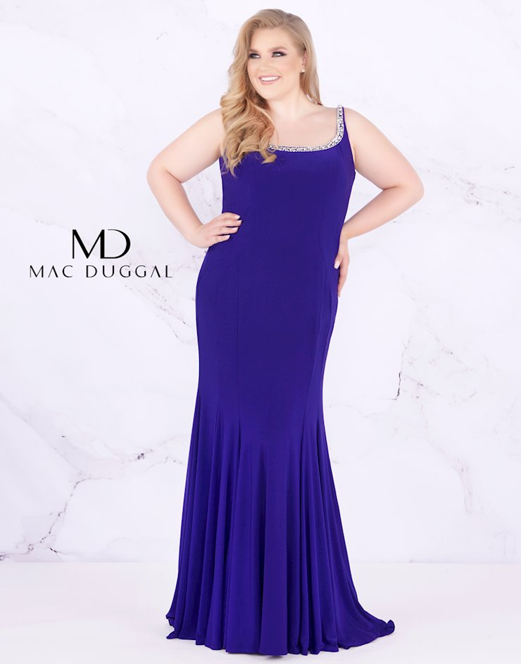 Fabulouss by Mac Duggal 77524F