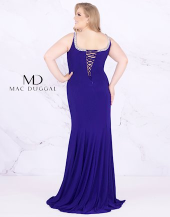 Fabulouss by Mac Duggal Style #77524F