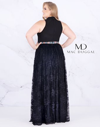 Fabulouss by Mac Duggal 77529F