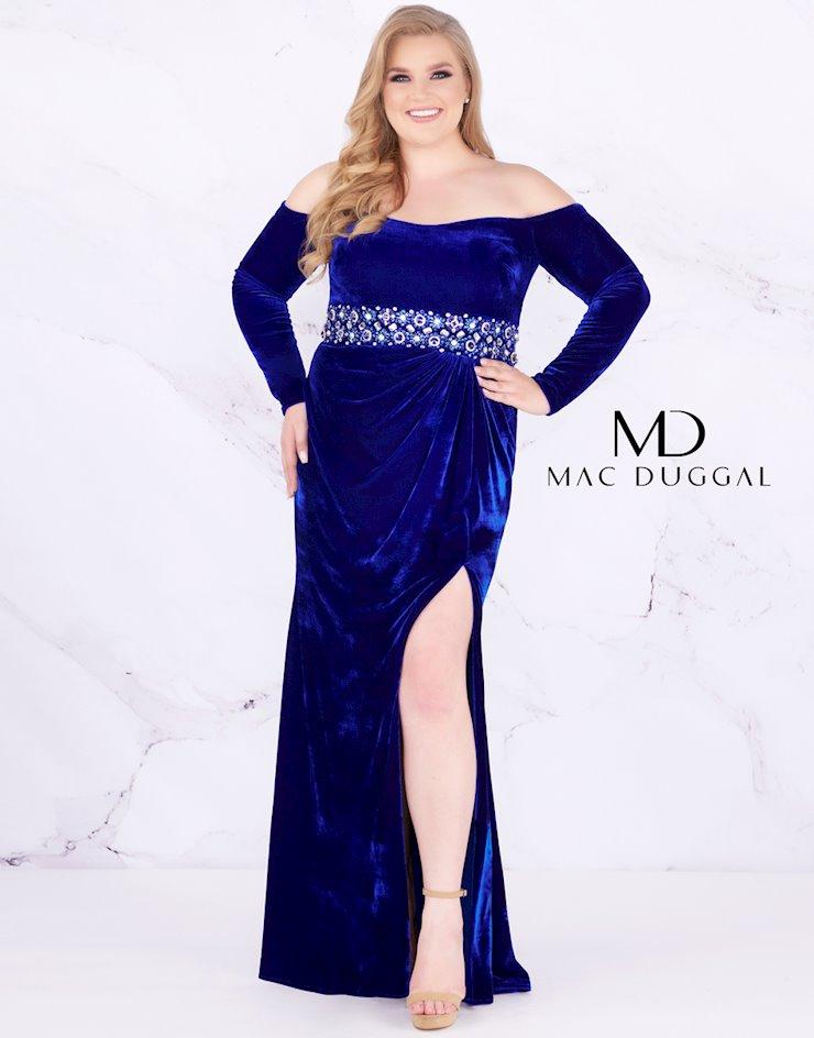 Fabulouss by Mac Duggal Style #77533F