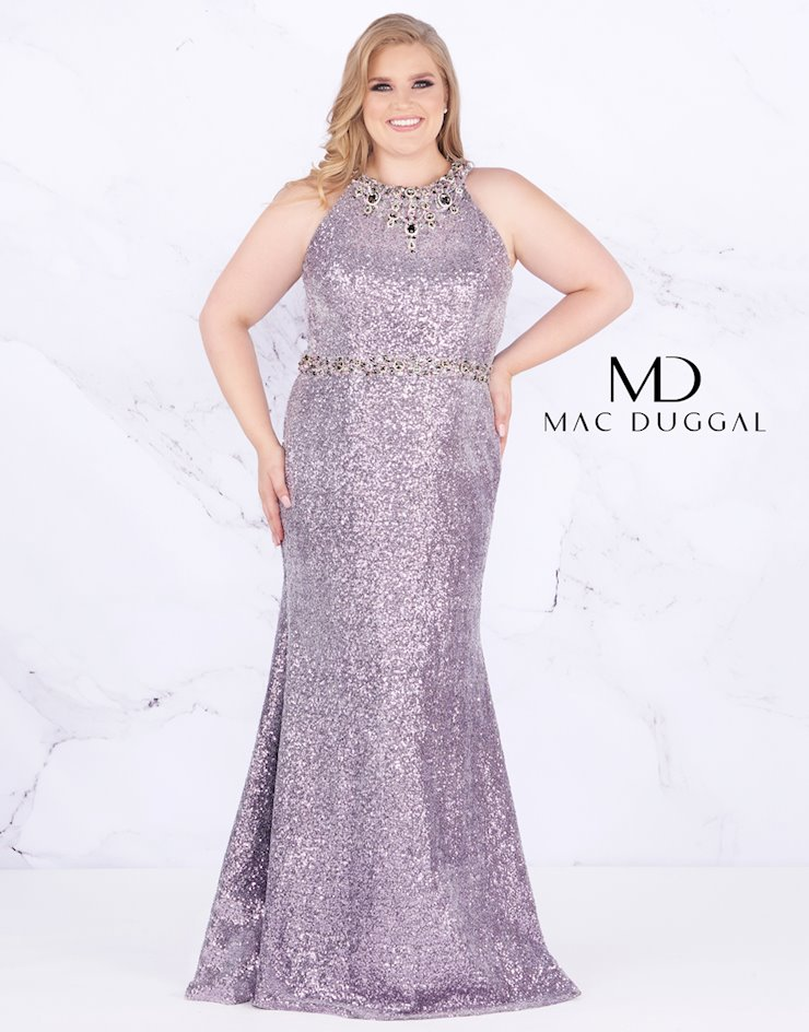 Fabulouss by Mac Duggal 77543F