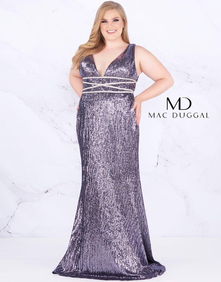 Mac Duggal Style #77558F Image