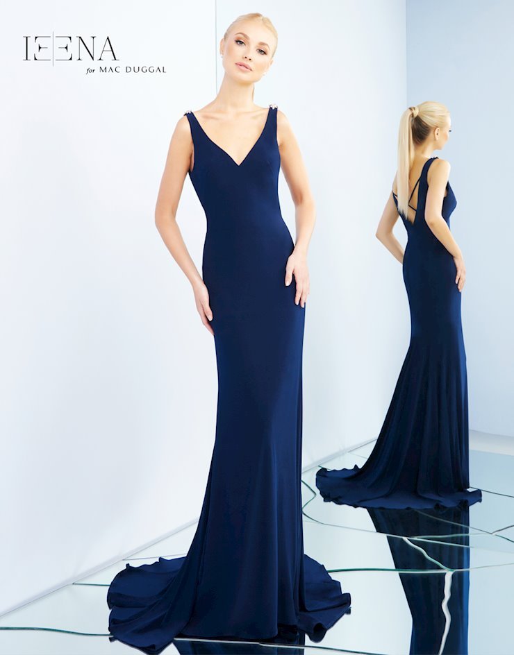 Ieena by Mac Duggal 2050i