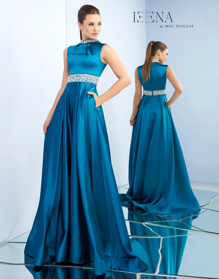 Ieena by Mac Duggal 26063i