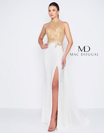 Mac Duggal Style #12106M