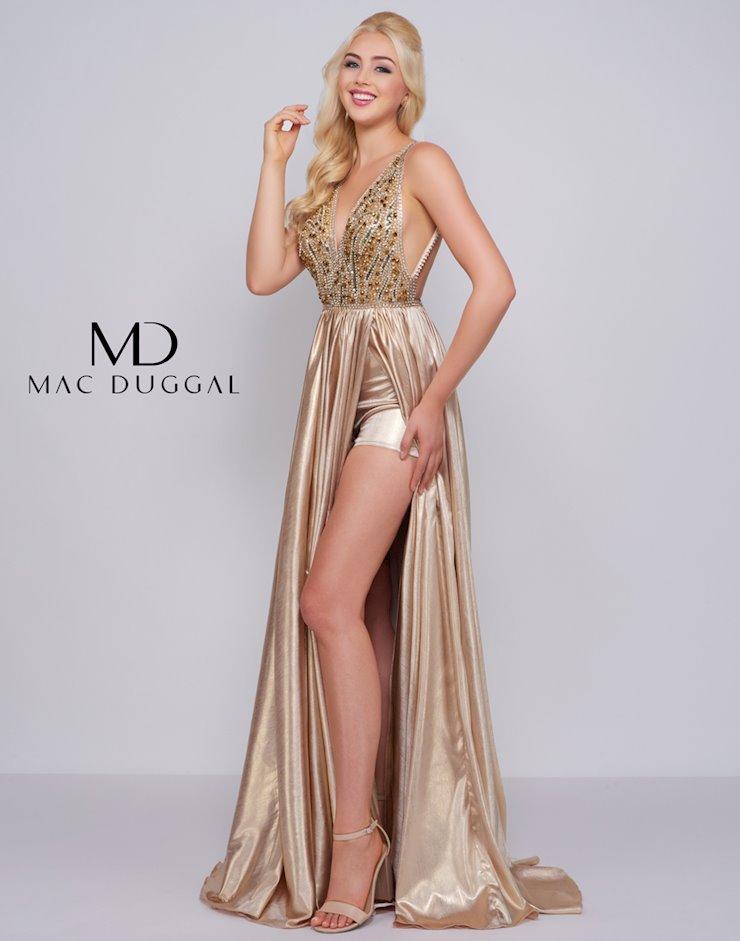 Mac Duggal Style #12143M
