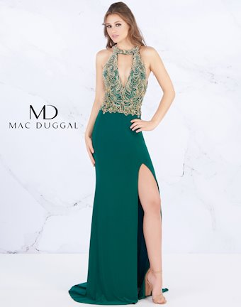 Mac Duggal Style #12161M
