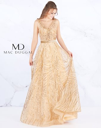 Mac Duggal Style #20114M