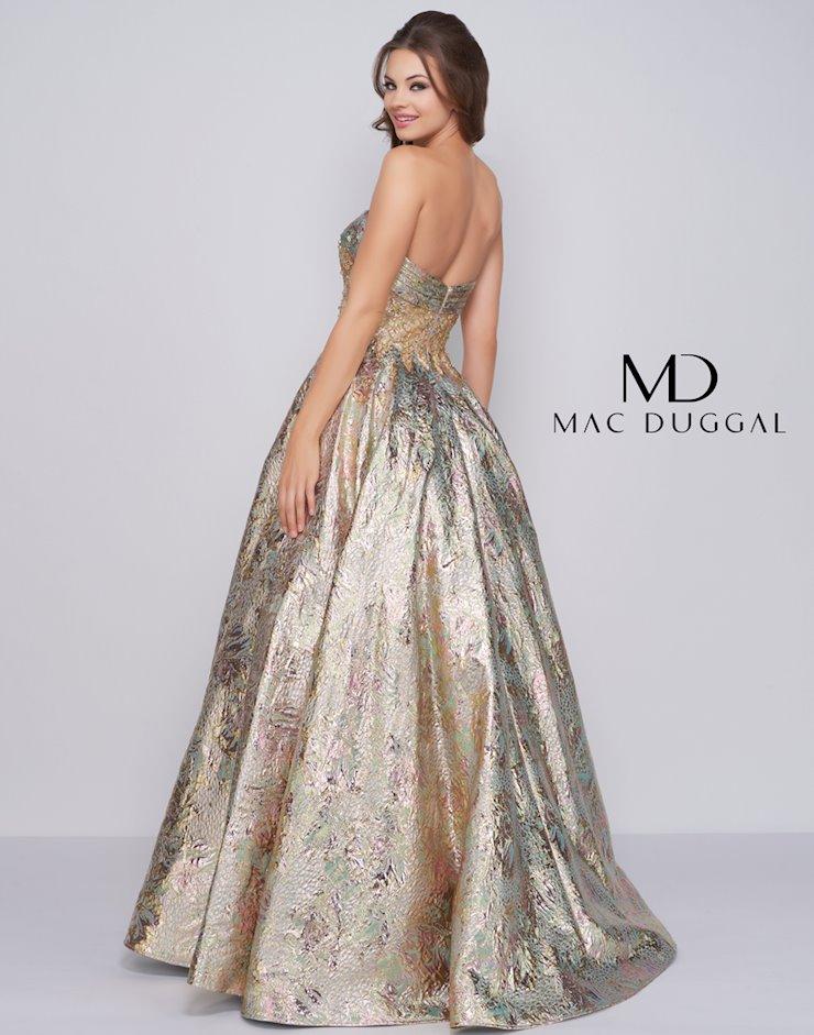 Mac Duggal Style #2099M