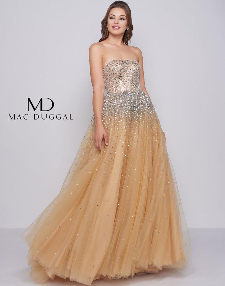 Mac Duggal Style #26015M  Image
