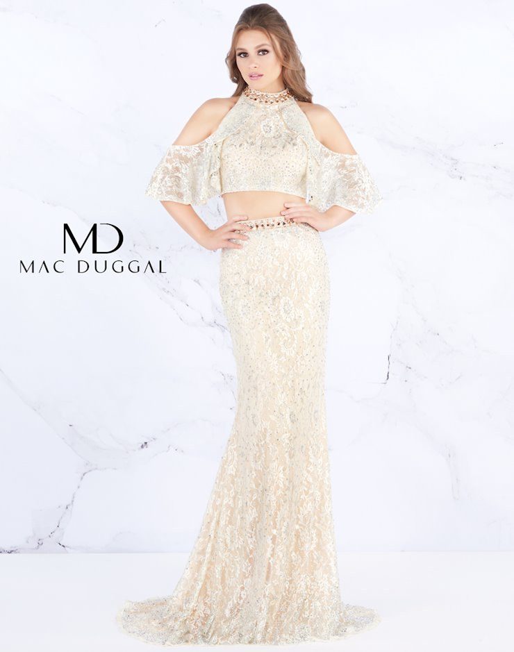 Mac Duggal Style #40775M
