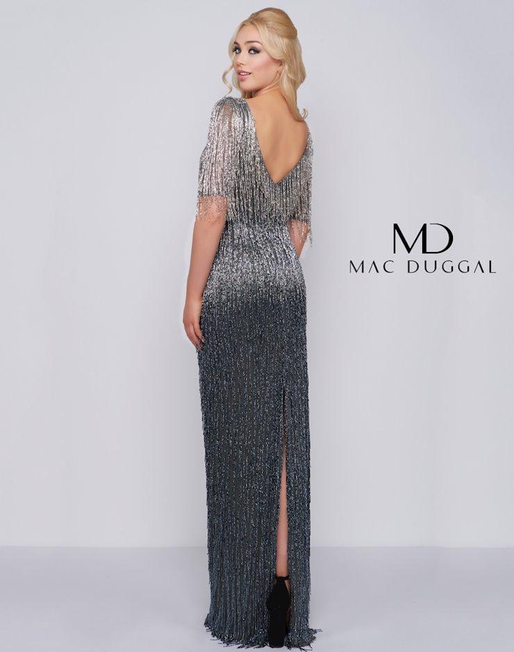 Mac Duggal Style #4743M