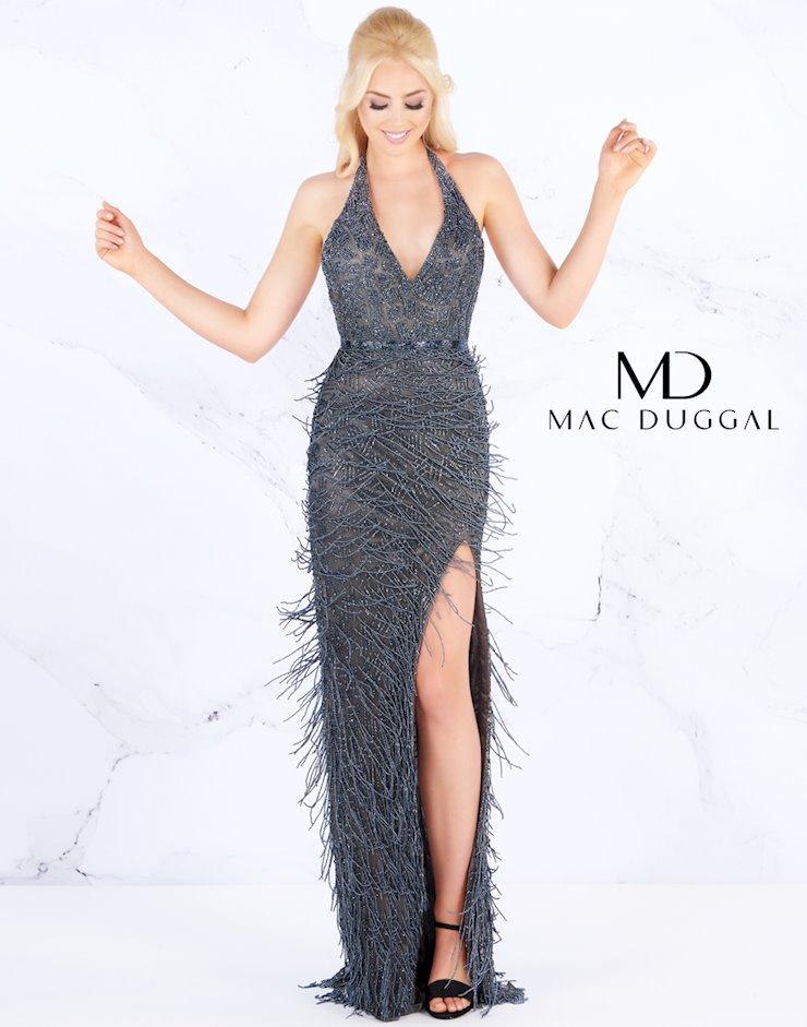 Mac Duggal Style #4803M
