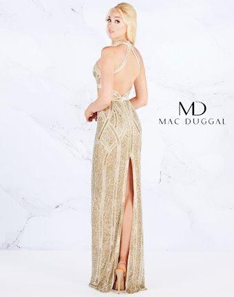 Mac Duggal Style #4805M