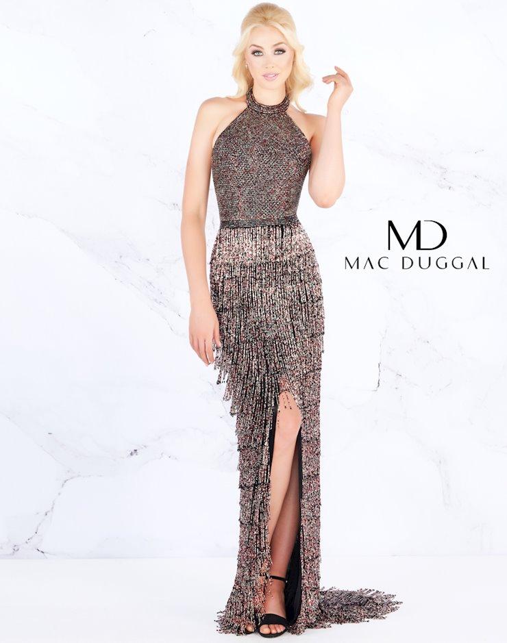 Mac Duggal Style #4806M