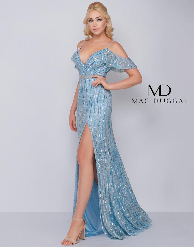 Mac Duggal Style #4884M