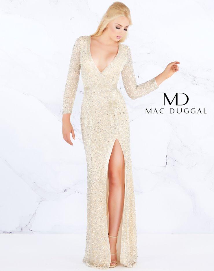 Mac Duggal Style #4900M Image