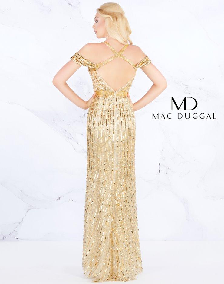 Mac Duggal Style #4901M