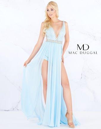 Mac Duggal Style #50494M
