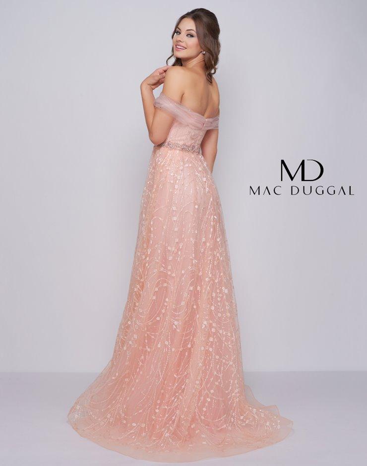 Mac Duggal Style #50535M