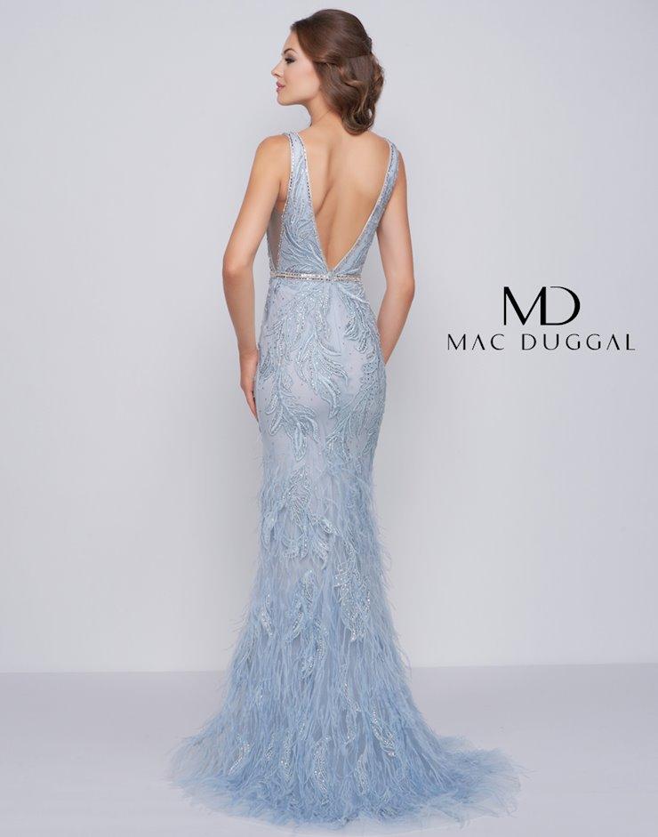 Mac Duggal Style #50537M