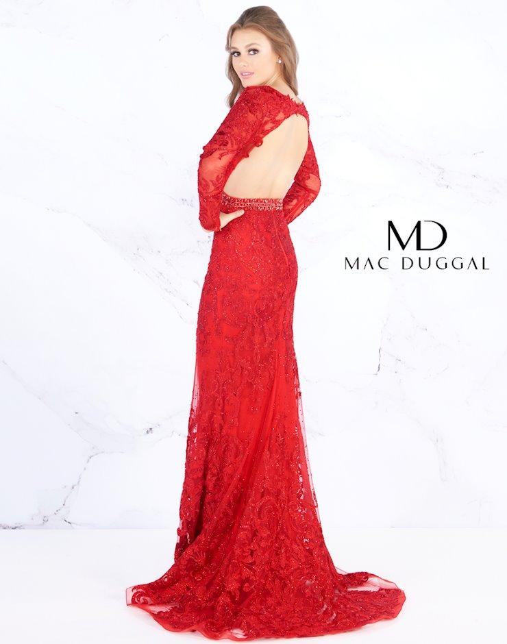 Mac Duggal Style #50540M