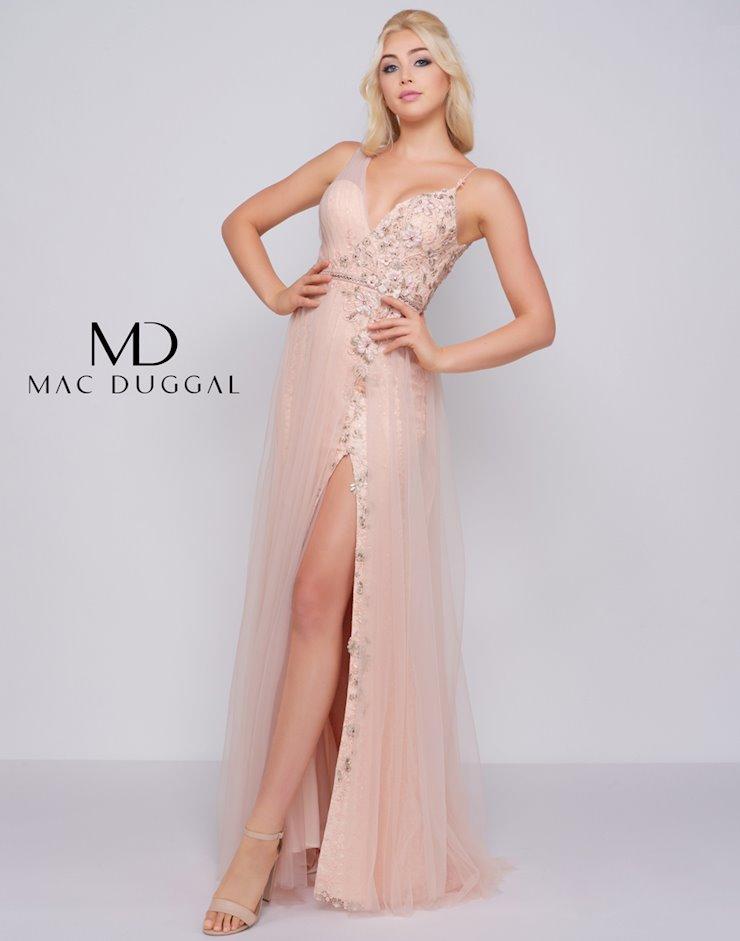 Mac Duggal Style #50546M  Image