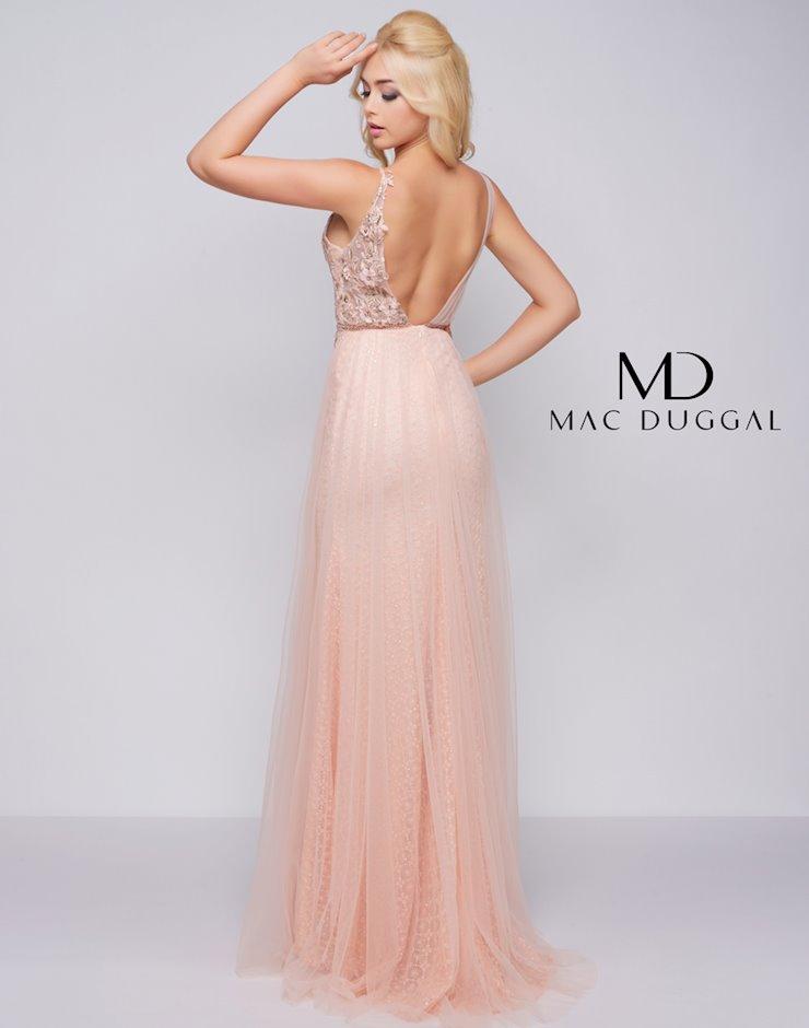 Mac Duggal Style #50546M