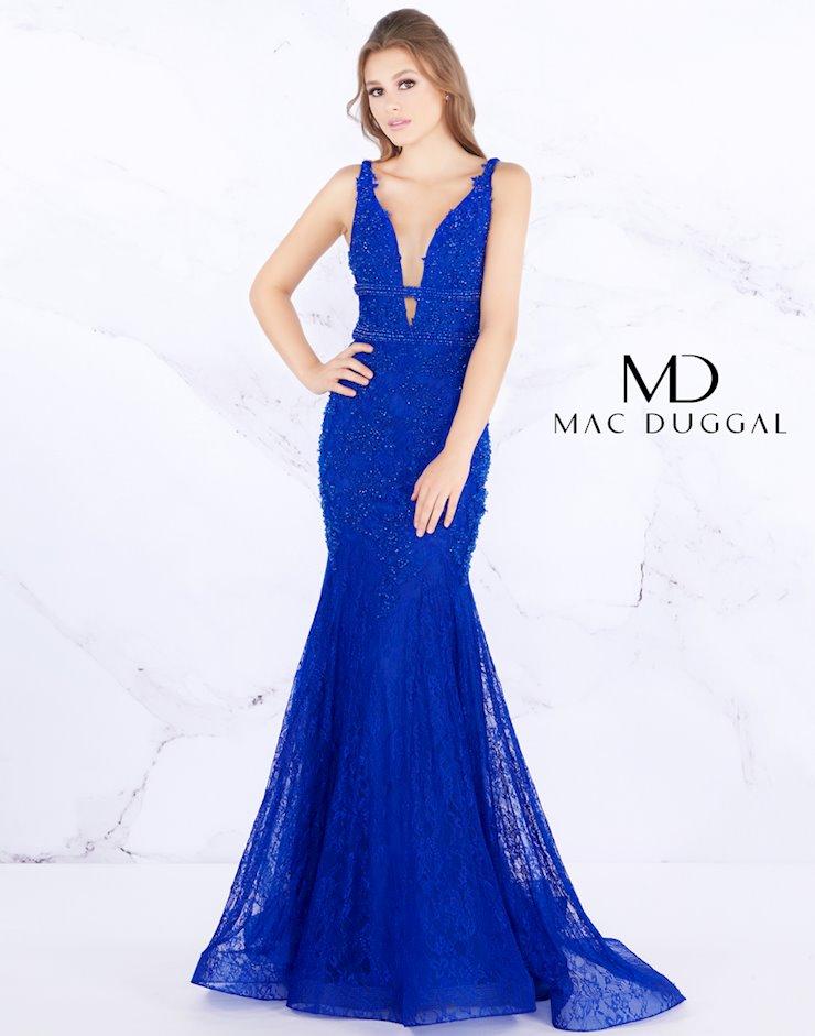 Mac Duggal Style #66707M
