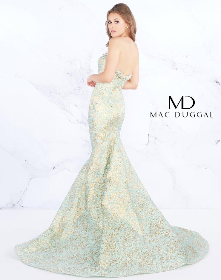 Mac Duggal Style #66740M