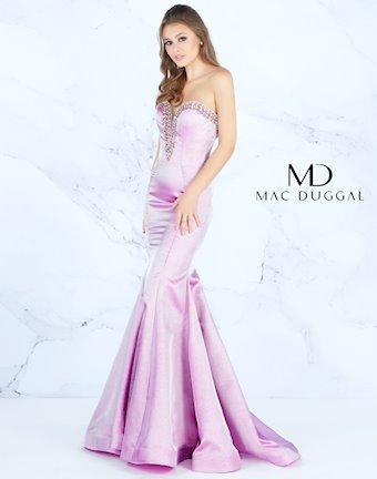 Mac Duggal Style #66836M