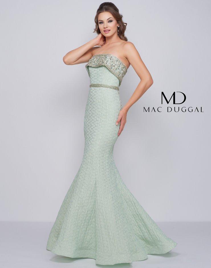 Mac Duggal Style #66841M  Image