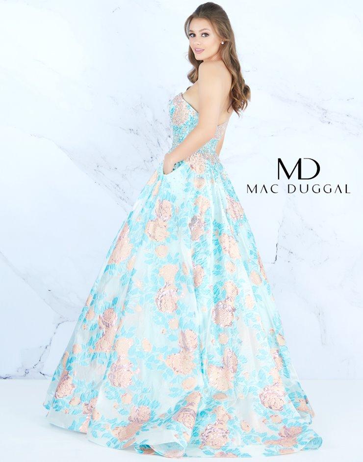Mac Duggal Style #66885M