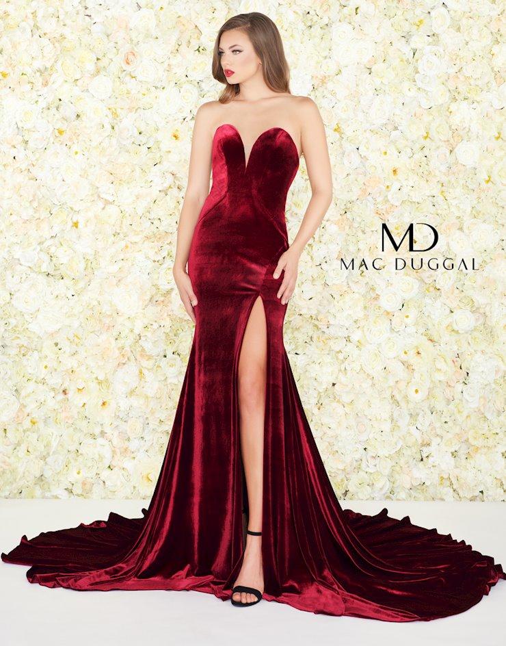 Mac Duggal Style #12079R Image