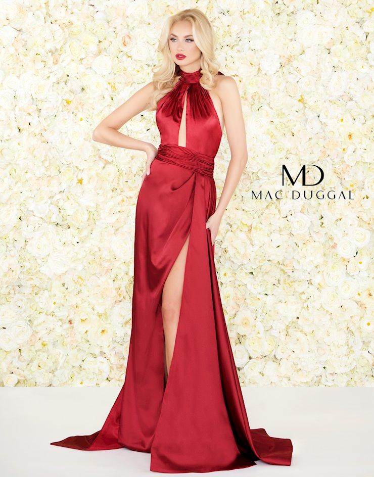 Mac Duggal Style #12089R