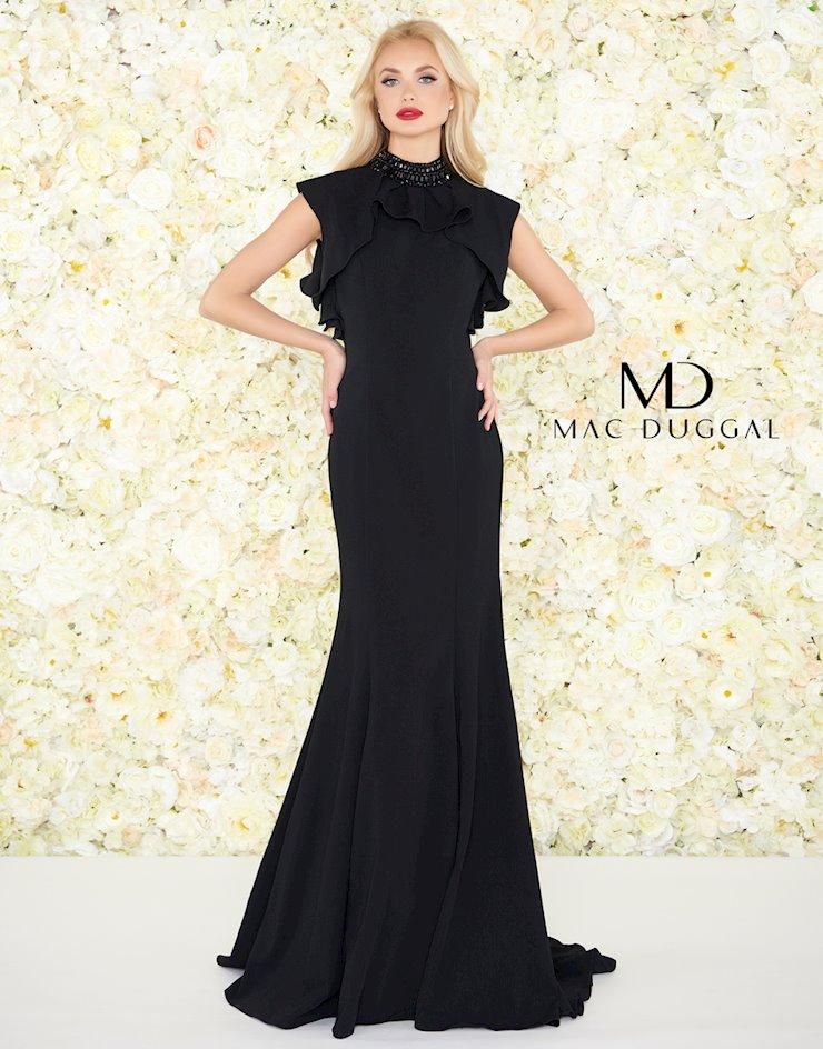Mac Duggal Style #2014R Image