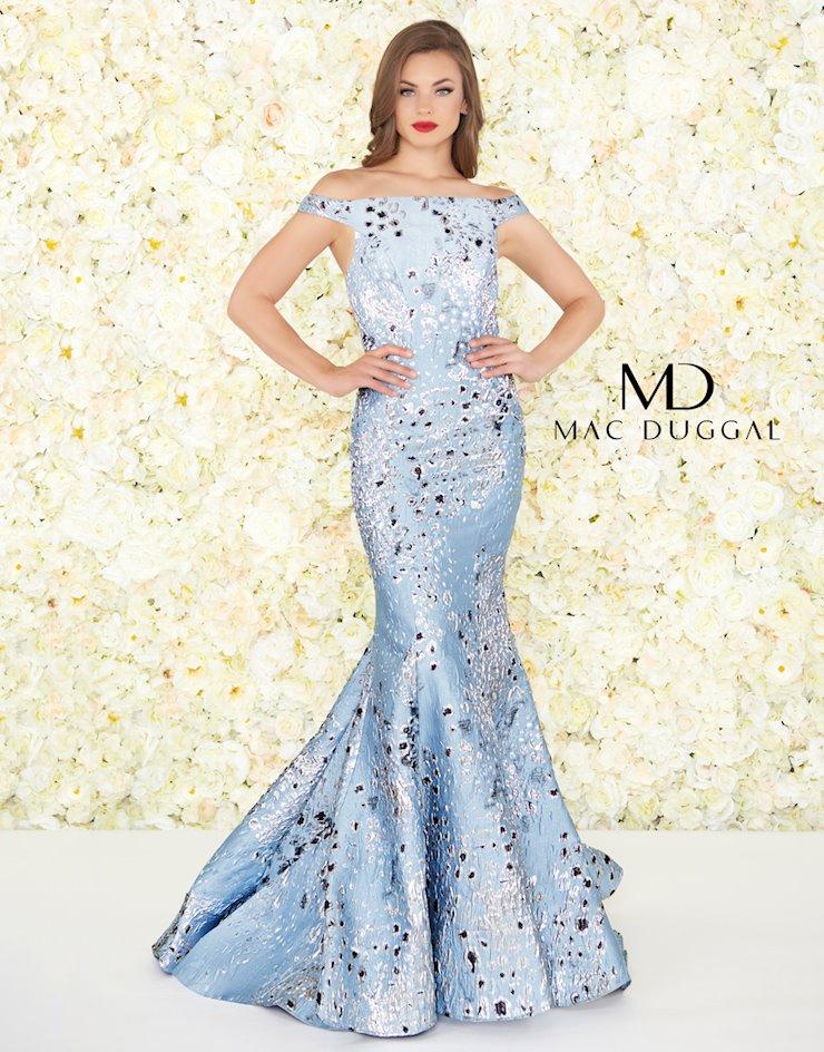 Mac Duggal Style #2057R Image
