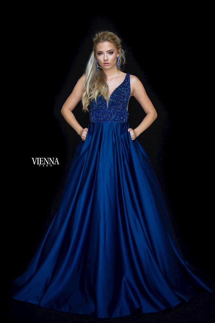 Vienna Prom 7802 Image