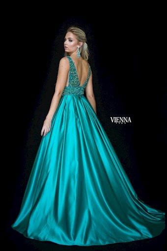 Vienna Prom Style #7802