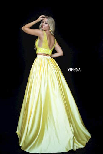 Vienna Prom Style #7816